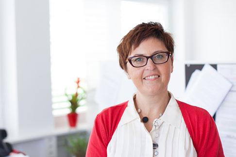 Anke Schwing
