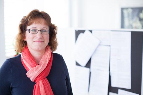 Susanne Lohmüller